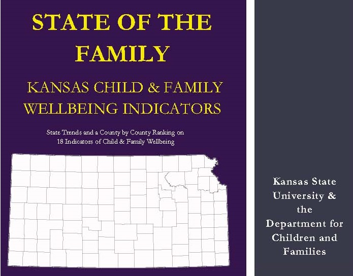 State of the Family report cover